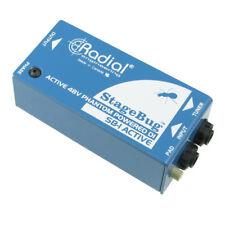 Radial StageBug SB-1 Caja Directa Activa