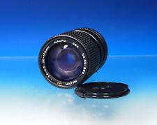 Soligor Objektiv 35-105mm f3.5-4.5 Ø55 lens für Canon FD - (201071)