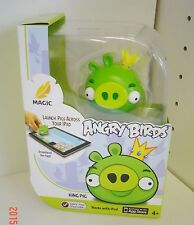 NEW App Tivity iPAD Angry BIRDS King PIG Figure Apptivity TOY Game