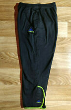 Adidas 90's Vintage Mens Tracksuit Capri Pants Trousers Training Long Shorts