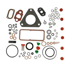 New Complete Cav Injection Pump Repair Kit Fits Mf And Ford Models