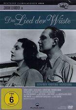 DVD NEU/OVP - Das Lied der Wüste - Zarah Leander, Gustav Knuth & Herbert Wilk