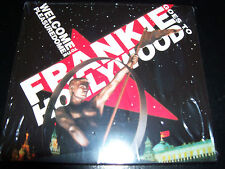 Frankie Goes To Hollywood Welcome To The Pleasuredome Rare Digipak CD # 4177