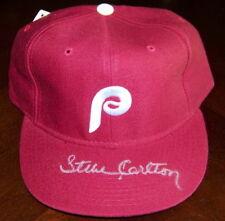e5429334e17 James Spence (JSA) Baseball MLB Original Autographed Hats