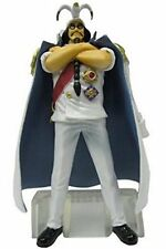 "One Piece Marine Absolute Justice Figures With Base ~4"" - Fleet Admiral Sengoku"