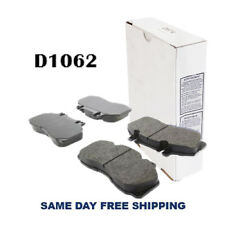 New Front Brake Pad For Hino 145, 165, 185