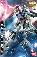 Bandai MG 753076 1/100 GUNDAM AGE-1 NORMAL Mobile Suit from Japan