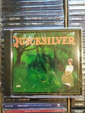QUICKSILVER MESSENGER SERVICE / Shady Grove  CD 1990 Brand New Sealed QMS