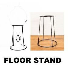 FLOOR STAND FOR FASTFERMENT CONICAL FERMENTER BEER AND/OR WINE FAST FERMENT RACK
