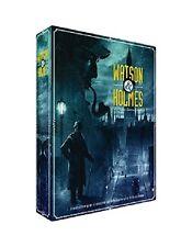 Watson & Holmes Boardgame - New