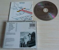 CD ALBUM LANDING ON WATER NEIL YOUNG 10 TITRES 1986