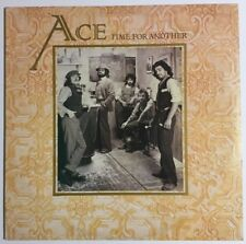ACE - Time For Another - Near Mint Vinyl Record LP - 1975