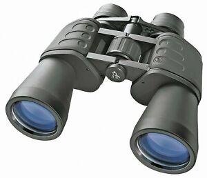 Bresser Hunter 20x50 High Magnification Binoculars + Case *OFFICIAL UK STOCK*