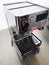 New La Forza F21E Stainless Steel Espresso Machine 220v/110V  - Made in Italy!!!