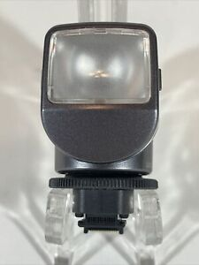 Sony HVL-HL1 3W Video hot shoe powered  Camcorder Light. Handycam Tested. Japan