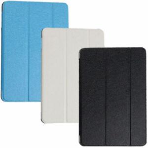 "Custodia flip booklet Smart Cover per Huawei Media MediaPad T5 Honor Pad 5 10.1"""
