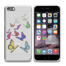 Apple Silicone/Gel/Rubber Cases & Covers for iPhone 6 Plus