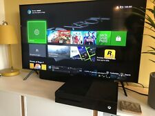 Microsoft - Xbox One - Model: 1540 - 500GB - Matte Black - Console Only
