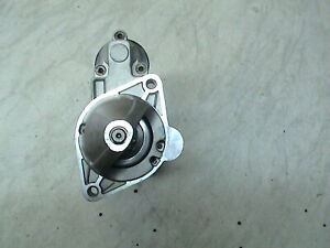 SMART CITY-COUPE & FORTWO 0.8 CDi DIESEL NEW STARTER MOTOR 2000-2013 LRS01575