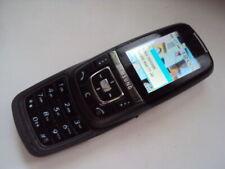 ORIGINAL RETRO BASIC ELDERLY SPARE SAMSUNG SGH-D600 UNLOCKED 2G,3G,4G SIM