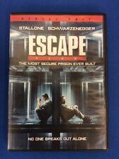 Escape Plan ( DVD,2014 ) -17622-265-014