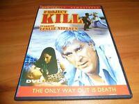 Project Kill (DVD, Full Frame 2006)