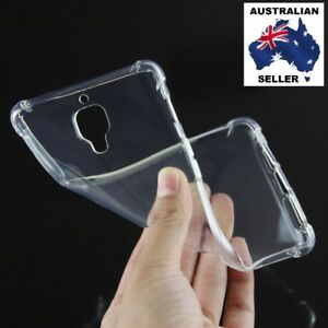 Google Pixel 2 XL 2xl Clear Case Shockproof TPU Protective