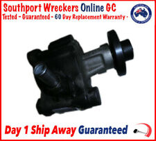 Genuine Holden Commodore Power Steering Pump VS VT VX VY Ecotec 3.8 V6 | Express