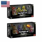 4 Pcs/set Five Nights At Freddy's Action Figures Toy PVC Dolls For Kids Gifts For Sale