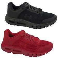 Under Armour UA Hovr Infinite Reflect Laufschuhe Running Bluetooth Damen Schuhe