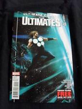 ULTIMATE COMICS THE ULTIMATES #12 HICKMAN (MARVEL COMICS)