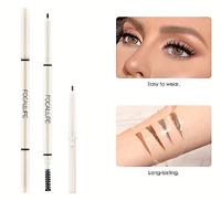 FOCALLURE Eyebrow Sketch / Superfine Pencil Waterproof Natural Long Lasting