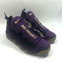 d427c036ab Nike Air Max More Money Multi SZ Purple Metallic Gold Black AR5401 ...