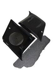 Ford escort mk4  front speaker pod covers