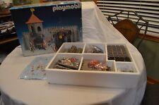 Vintage 3446 Playmobil Knights Castle NIB