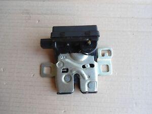 BMW MINI ONE COOPER S R50 R53 R56 01-12 BOOT LOCK CATCH LATCH ACTUATOR 4332301