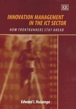 Innovation Management in the Ict Sector: How the Frontrunners Stay Ahe-ExLibrary