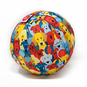 PetBloon Dog Balloon Toy - Big Fun Balloon Play for Dogs