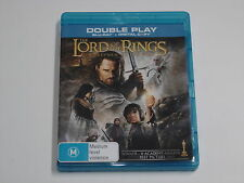 BLU-RAY DISC THE LORD OF THE RINGS THE RETURN OF THE KING