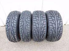 Cst Stryder Atv Street Tyres Set 26x8-14 And
