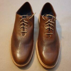 Cole Haan Washington Grand Decon Shoes - Size 11