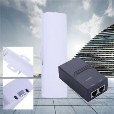 Wireless Access Point  Router Network POE CPE Outdoor High Power AP WiFi Bridge