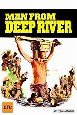 Man From Deep River (DVD, 2016)