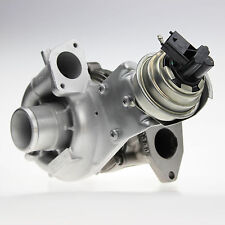 Turbolader Fiat Punto Grande Lancia Delta 1.6 JTD 88 kW 55220701 784521-0001