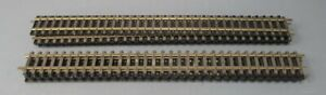 Aristo-Craft 11070 Euro Brass 3' Straight Track Lot [11]