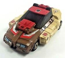 Chromedome G1 Headmaster Transformer Body Only [CDBH1]