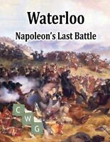 Companion Napoleonic Simulation Waterloo - Napoleon's Last Battle SW