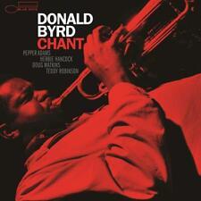 Donald Byrd - Chant [Blue Note Tone Poet Series] NEW Sealed Vinyl LP Album