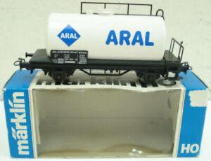 Marklin 4440 HO Tank Car Aral DB