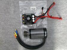 1:5 1:6 1:8 RC BRUSHLESS 6S COMBO 5S LIPO MOTOR REGLER 980KV BUGGY TRUGGY TRUCK